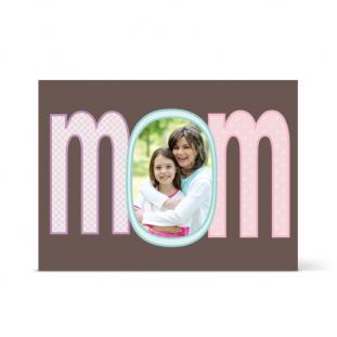 Κάρτα Ευχών για τη Μητέρα